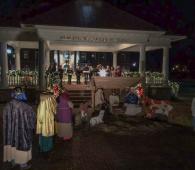 live-nativity-scene